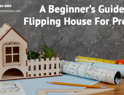 A Beginner's Guide to Flipping House for Profit