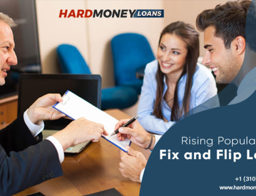 Rising Popularity of Fix and Flip Loans