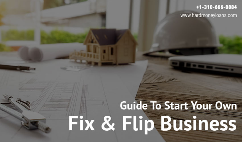 flx and flip business